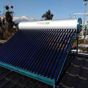 Termo Solar Presurizados